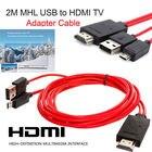 Micro USB To HDMI 10...