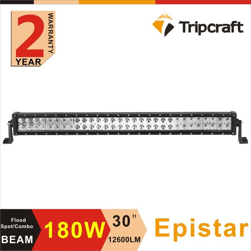 цены на Tripcraft Promotion 13500LM led offroad light 180w Daytime Running spot flood combo beam  for Car Boat Tractor Truck 4x4 SUV ATV в интернет-магазинах
