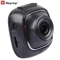 Mini FHD 1080P Novatek96223 Car DVR Dash Cam Driving Video Recorder Camera For Car With G