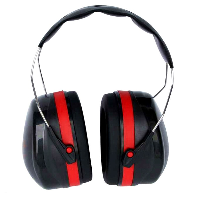 High Quality Personalized Foam Hearing Ear Protection Muff Military Earmuffs Peltor 31dB for Shooting Hunting Noise Reduction