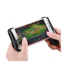 For Pubg Game Gamepad Mobile Phone Controller l1r1 Shooter Trigger Fire Button IPhone Free