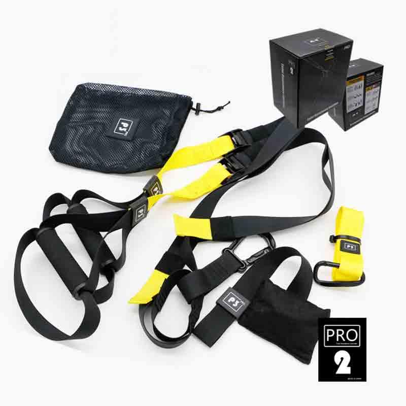P2 Sport Yellow