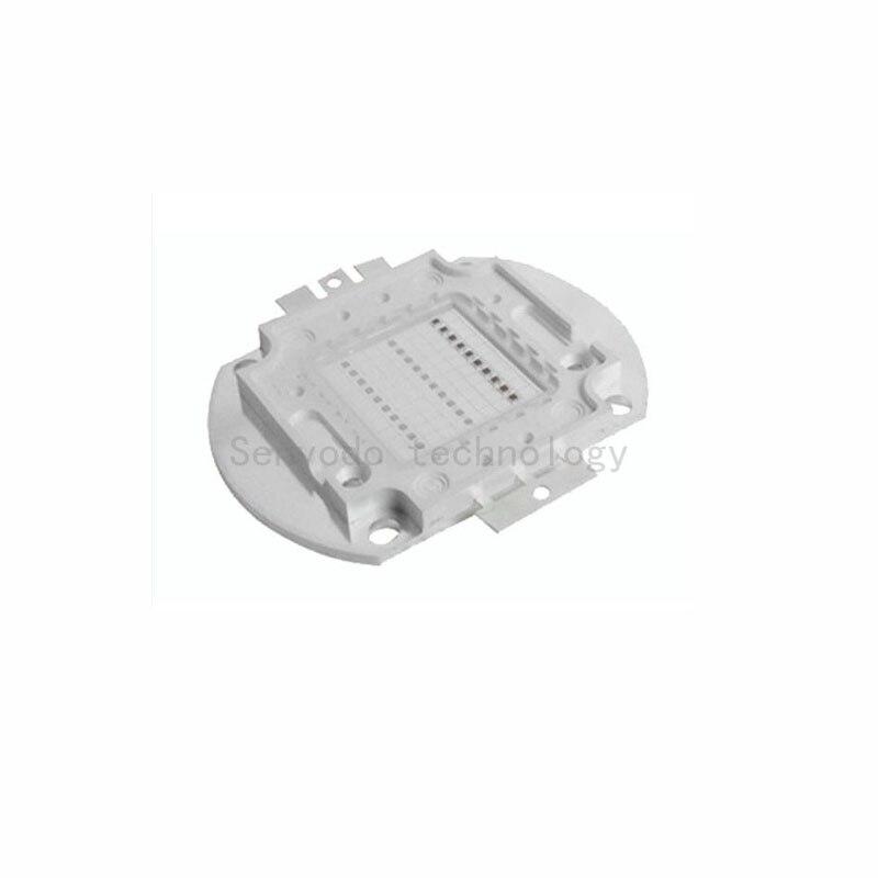1X integrált 30 W-os RGB Led többszínű led lámpagyöngy az - Világítási kiegészítők