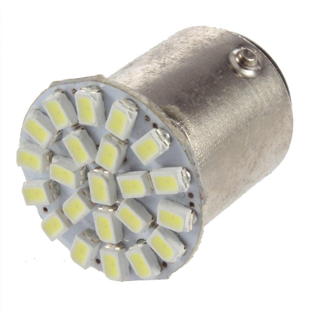 חדש 1157 S25 SMD Led רכב אור BAY15D P21/5 W אוטומטי בלם אור הנורה מנורות קסנון רכב להפסיק אור עבור פורד רכב סטיילינג לבן