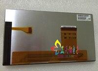 Original 7 inch LCD screen C070VW06 V0