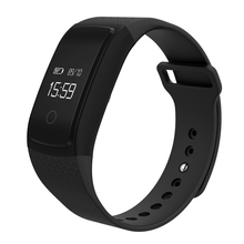 Smart Watch Blood Oxygen Pressure ZB82 Bracelet Heart Rate Wristband IP67 Waterproof Bluetooth For iOS Android