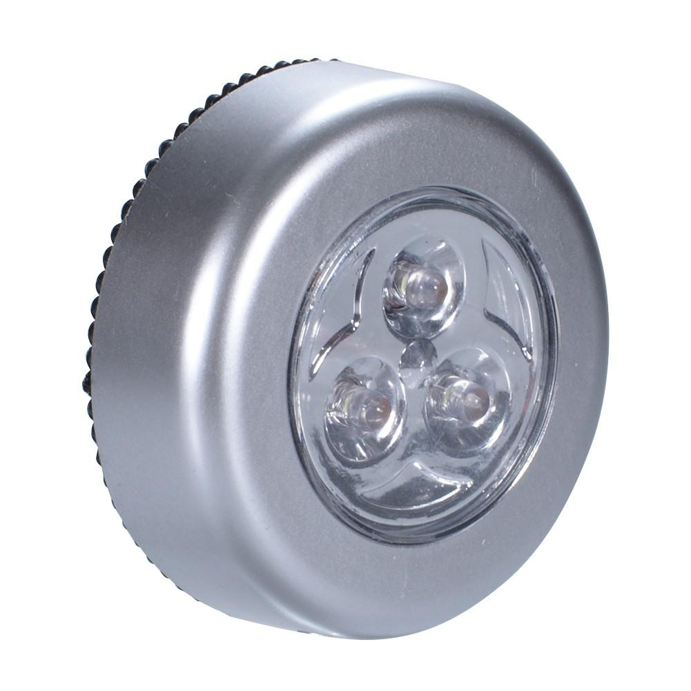Akdsteel Led Night Light Battery Powered Stick On Tap