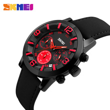 Zk20 30 M Resistente À Água Esportes Ao Ar Livre Marca Homens Relógio de Quartzo Relógios Calendário Completo Relógios de Pulso Relogio masculino 2019