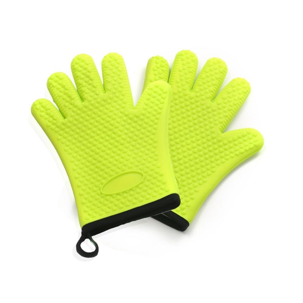 Popular Green Kitchen Gloves-Buy Cheap Green Kitchen Gloves lots ...