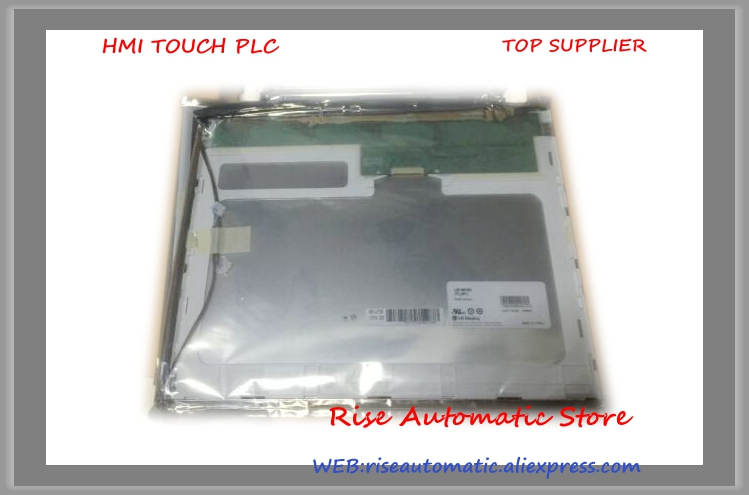 LB150X02-TL01 15 inch 4:3 Industrial LCD screen new 10 4 inch industrial lcd screen lb104s01 tl 01 tft lcd display panel lb104s01 tl01 lb104s01 tl01