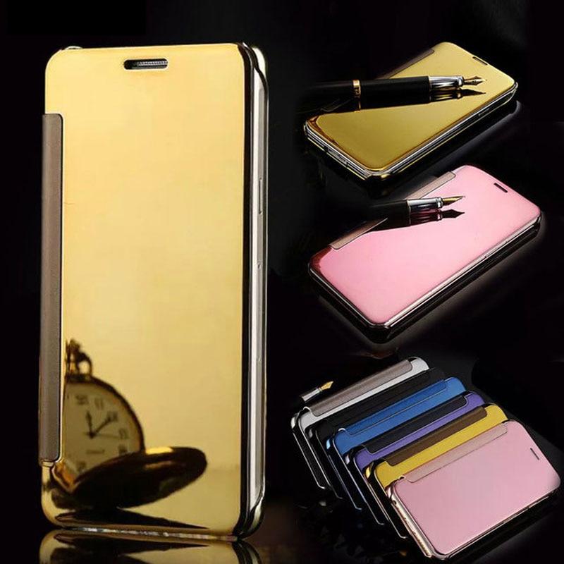 Für Apple iPhone X Hülle Beschichtung Spiegel Hard PC Handyhüllen - Handy-Zubehör und Ersatzteile