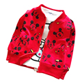baby Boys and girl T Shirt cartoon  Kids Children Tops long coat Wear Clothing clothes
