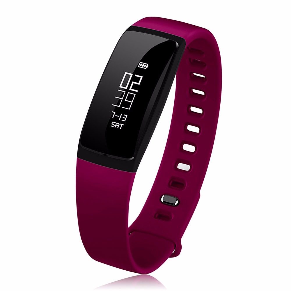 V07 Smart Bracelet Blood Pressure Watches Smart Band Heart Rate Monitor Fitness Pulsometro Activity Tracker for Smartphones 25
