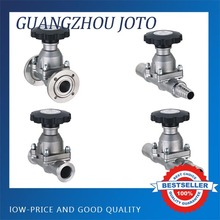 GM Series Stainless Steel Valve Diaphragm