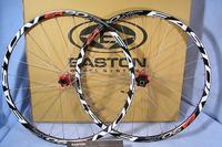 Высокое качество 5 цветов Велоспорт Горный велосипед наклейки колеса Mtb диски 26er 27.5er Mountian обод велосипед Светоотражающие колеса наклейки