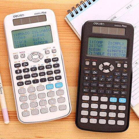 solucao de teste equacao multifuncoes calculadora cientifica
