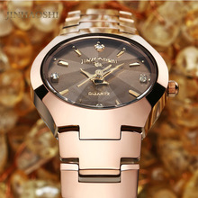 Austria crystal Luxury Strap Women's Bracelet Watches rose gold plated  Dial Fashion waterproof  Watch Lady Relogio Feminino
