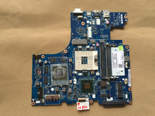 LA-9061P For Lenovo Z500 Laptop motherboard 11S90001898 Non-integrated 100% tested