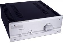 N-062 пройти P35 Hi-Fi класс усилитель исследование пройти высокой мощности усилитель 2-канальный полный симметрия аудио вход пройти схема усилителя
