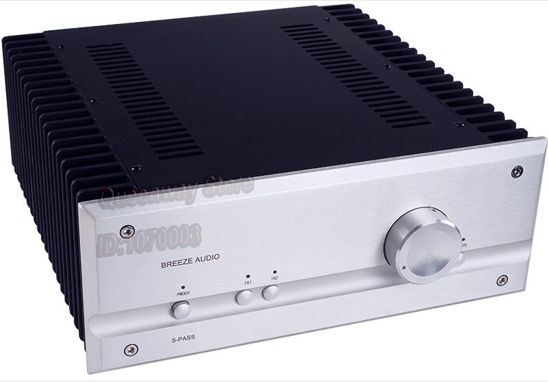 PASS P35 HiFi class A amplifier study PASS high power amplifier 2-channel full symmetry audio input PASS circuit amplifier mutua madrid open pass page 2