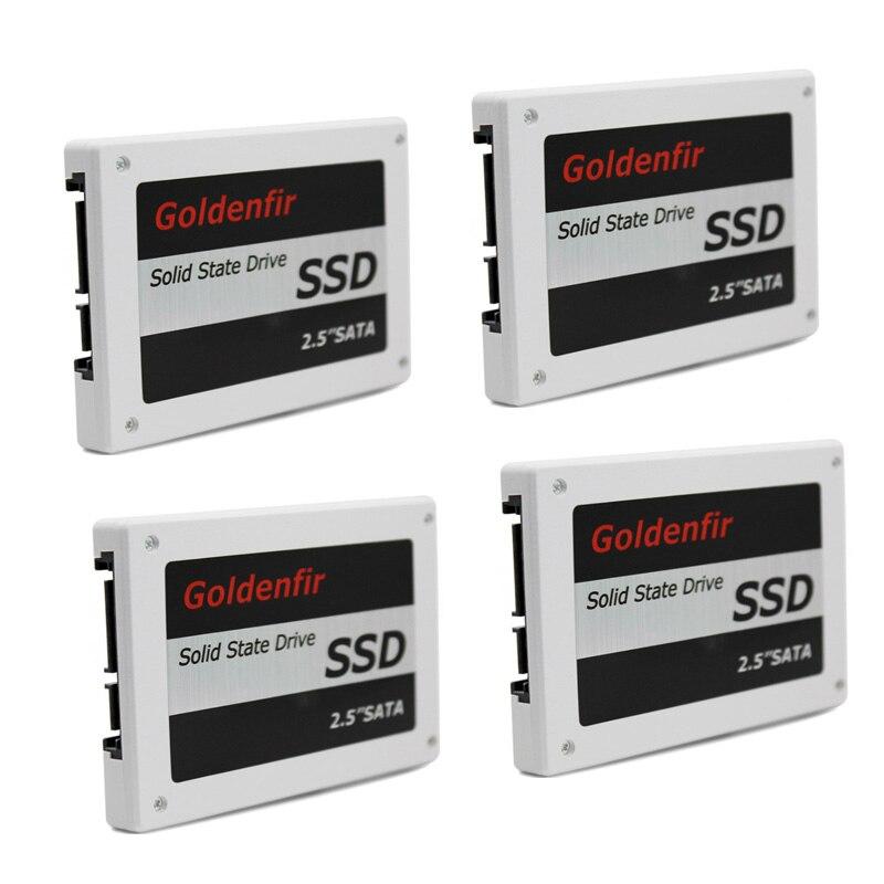 SSD HDD Unidade de disco Rígido SATA 3 8 Sólida Drive de Estado SSD GB GB GB 64 32 16GB 128GB 516GB Laptop Disco Rígido HD 2.5 SSD de Disco Duro