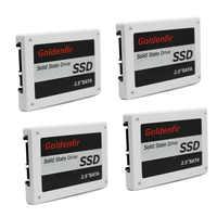 Disco Duro SSD HDD SATA 3 Unidad de estado sólido SSD de 8GB 16GB 32GB 64GB 128GB 516GB Disco Duro portátil HD 2,5 Disco Duro SSD