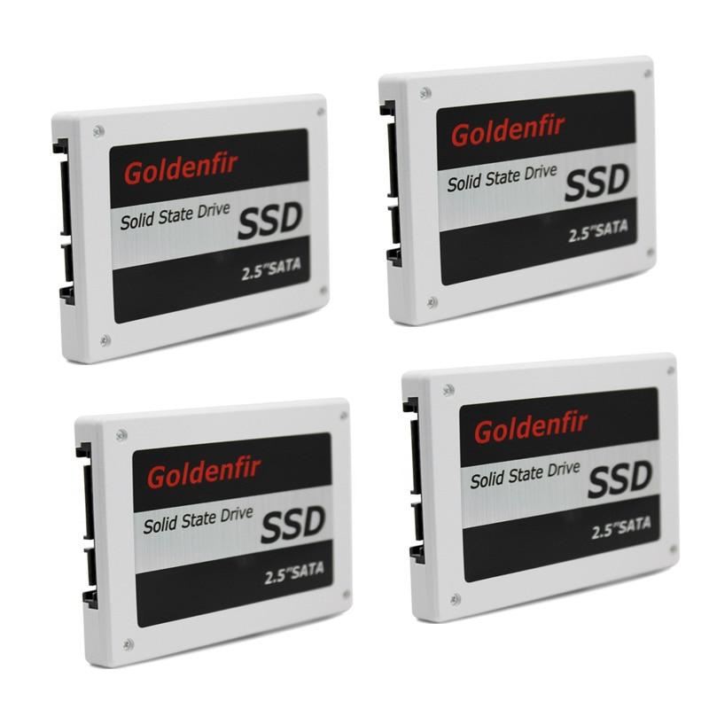 Disque dur SSD HDD SATA 3 disque dur SSD 8GB 16GB 32GB 64GB 128GB 516GB disque dur d'ordinateur portable HD 2.5 Disco Duro SSD