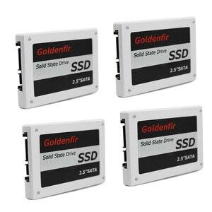 SSD Hard Drive HDD SATA 3 Solid State Drive SSD 8GB 16GB 32GB 64GB 128GB 516GB Laptop Hard Drive HD 2.5 Disco Duro SSD
