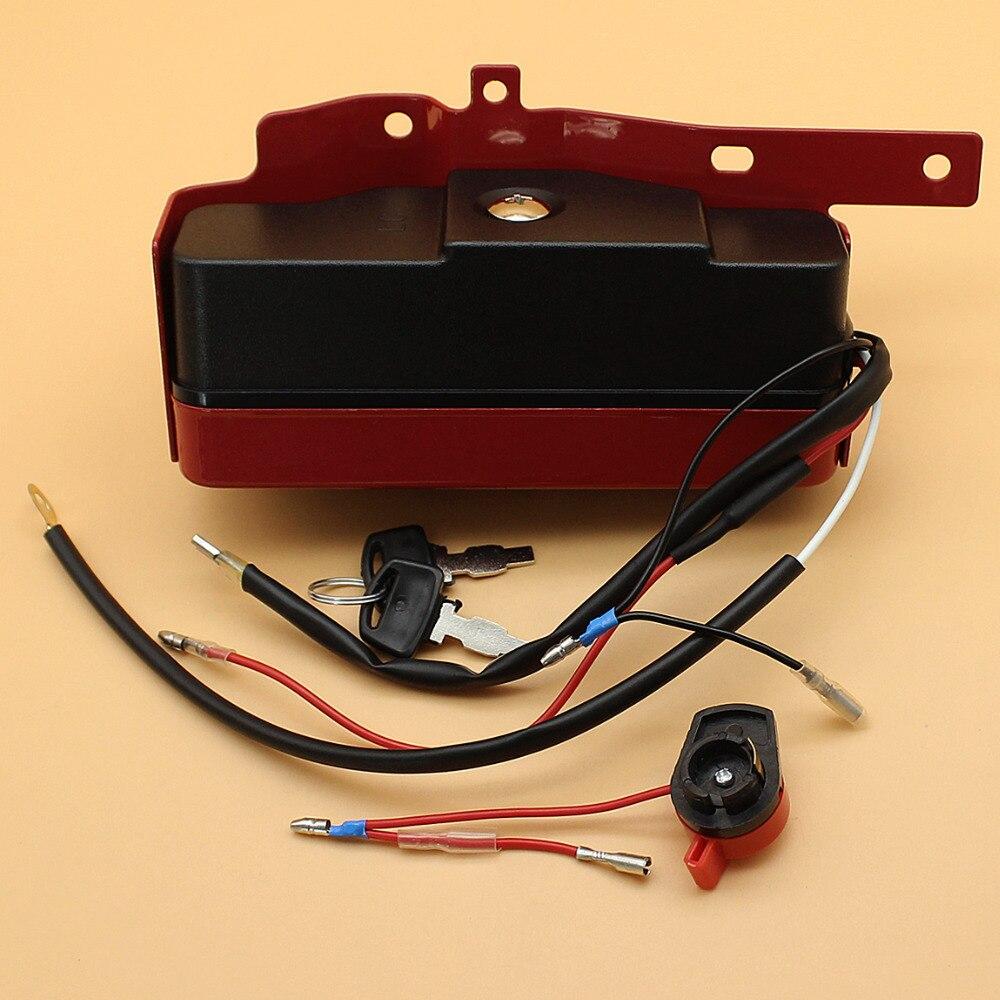 Ausgezeichnet Einzelne Schalterbox Zeitgenössisch - Elektrische ...