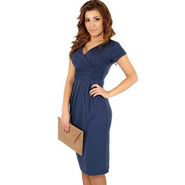 135f0ef654f25 AAMIKAST جديد أزياء الصيف 2019 أنيقة المشاهير الحوامل المرأة زائد حجم قصيرة  الأكمام القطن عارضة Bodycon
