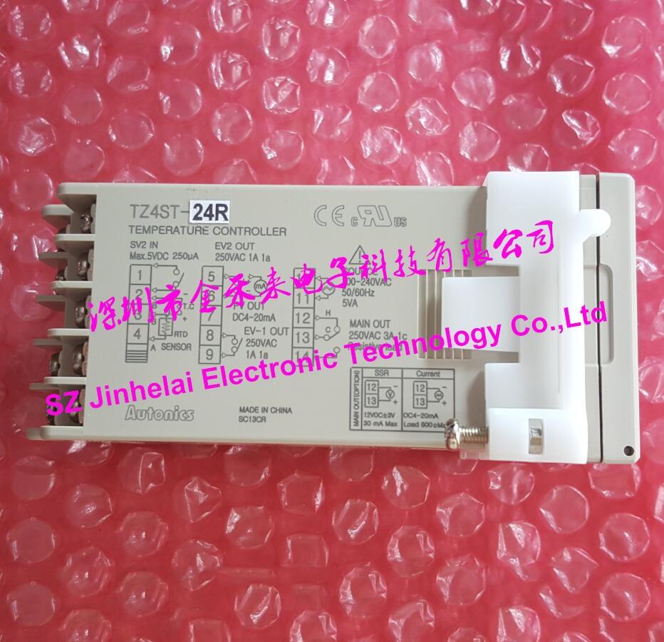 Uus ja originaalne temperatuuri kontroller TZ4ST-24S, TZ4ST-24R, - Elektritööriistade tarvikud - Foto 4
