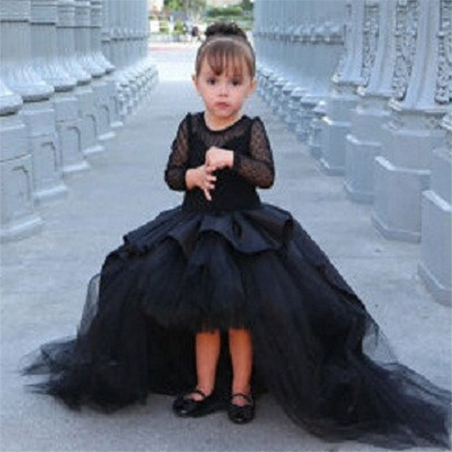 ball gown for girls