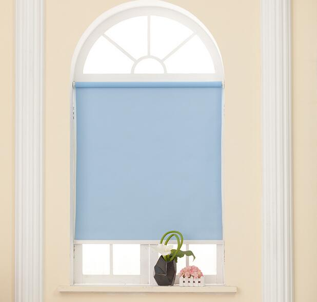 Free Shipping New Cheap Window Roller Blinds 200cm Drop In