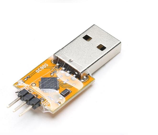 1pcs ESC PC Software Communication Adapter USB Linker For BLHeli Firmware