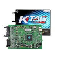 2018 V2.23 KTAG K-TAG ECU PROGRAMMING Tool Firmware Version V7.020 Master Version mit Unbegrenzte Token Kostenloser Versand