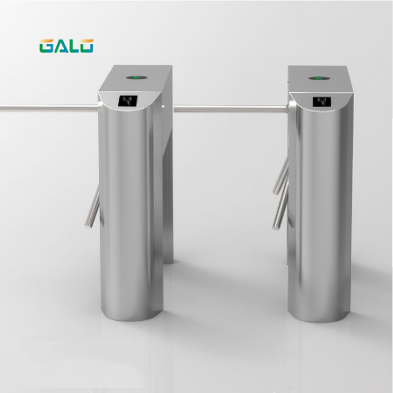 GALO Bus Station Brt Full Automatic Tripod Turnstile Series With Ce CertificateGALO Bus Station Brt Full Automatic Tripod Turnstile Series With Ce Certificate