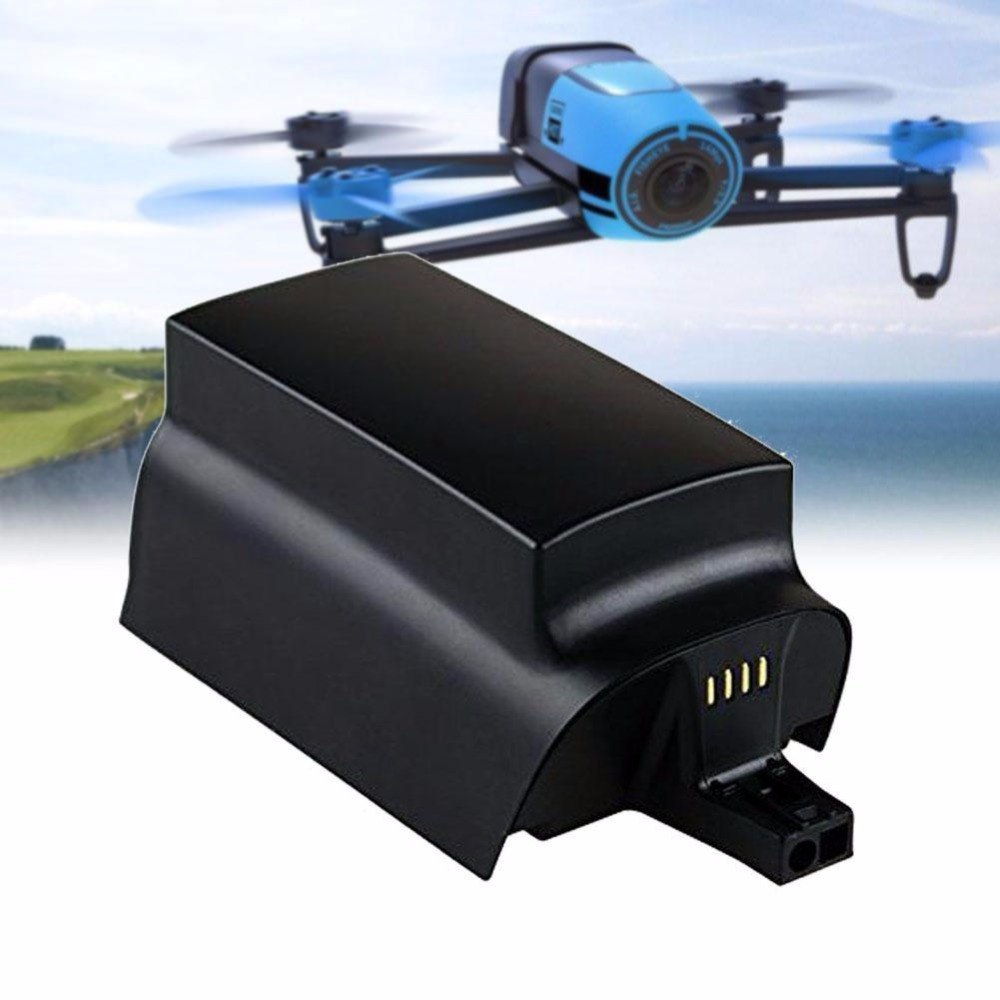 1pcs 2500mAh 11.1V Lipo Battery Replacement for Parrot Bebop 3.0 Drone Quadcopter new 3100mah 11 1v lipo battery replacement for parrot bebop 2 drone fpv quadcopter