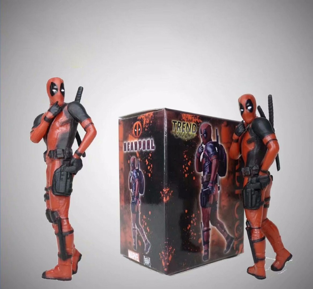 Deadpool Bettwäsche Home Office Funny