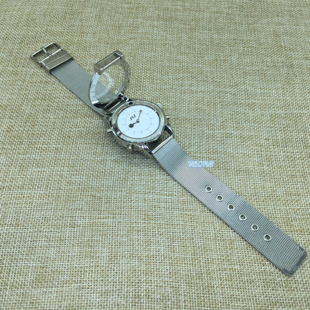 Image 4 - Russian  Talking And Tactile Watch For Blind People-in Lover's Watches from Watches