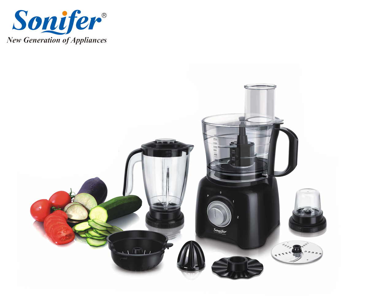 Kitchen Appliances Blender Grinder