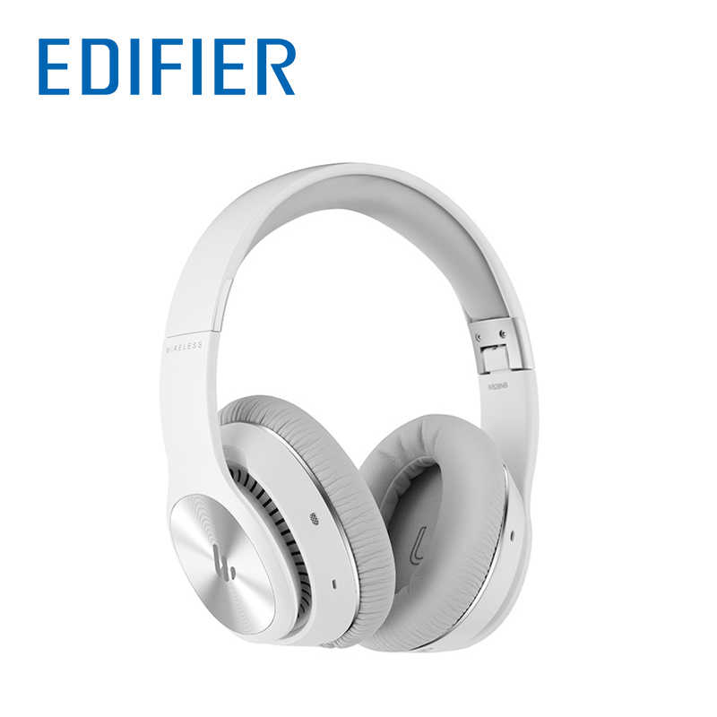 35ad69849ea EDIFIER W828NB Active noise-reduction stereo Bluetooth headphones with  foldable arms for easy carrying