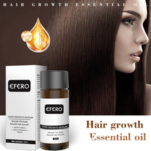 Hair Growth Essence Anti Loss Serum Dense Fluid Thick Fast Sunburst Grow Restoration 20ml
