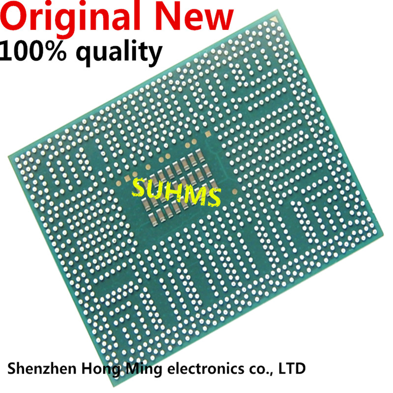 Image 2 - 100% New I7 2677M SR0D2 I7 2677M BGA Chipset-in Integrated Circuits from Electronic Components & Supplies