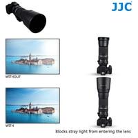 JJC Camera Lens Hood Protector for Tamron SP 150 600mm F/5 6.3 Di VC USD Lens (Model: A011) replaces HA011