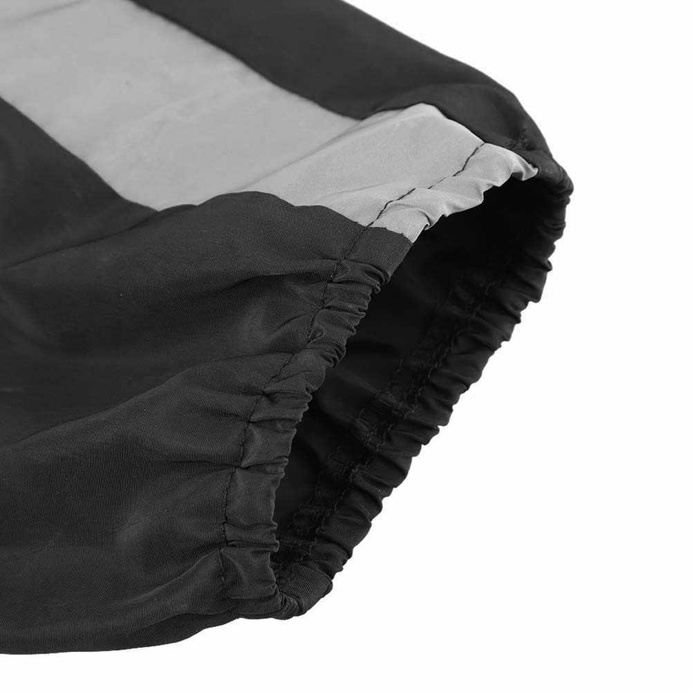 2019 Новая женская Светоотражающая куртка эластичный набор шнурков для бега на открытом воздухе спортивное пальто с длинным рукавом спортивный стиль для ночного клуба