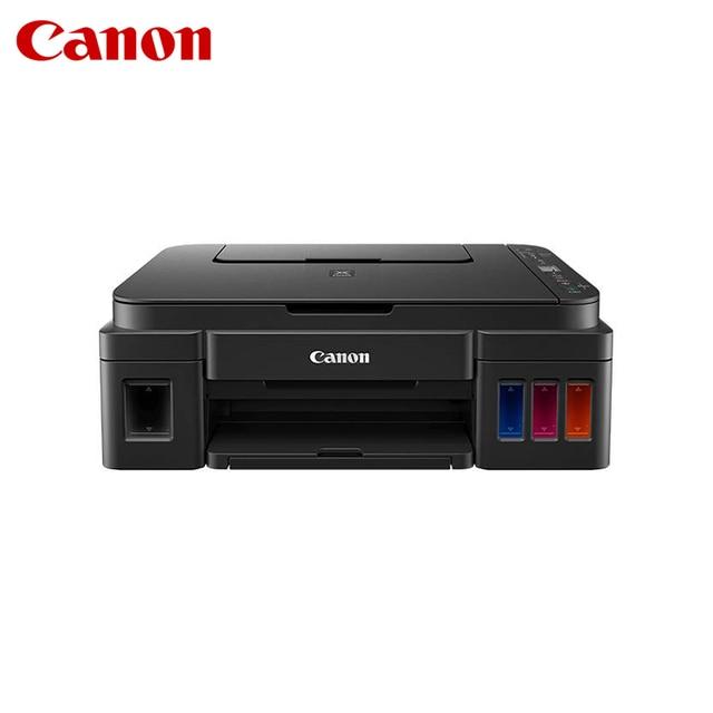 МФД CANON PIXMA G3411 чернил включены