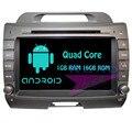 Roadloevr автомобильный dvd-плеер Android 6 0 Multimeida радио для KIA Sportage 2010-Стерео GPS навигация ПК системный блок Magnitol 2 Din