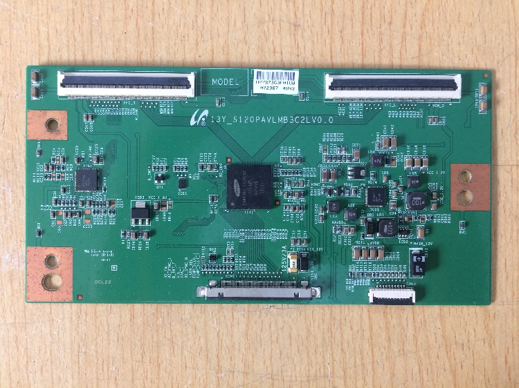13Y_SD120PAVLMB3C2LV0.0 Good Working Tested