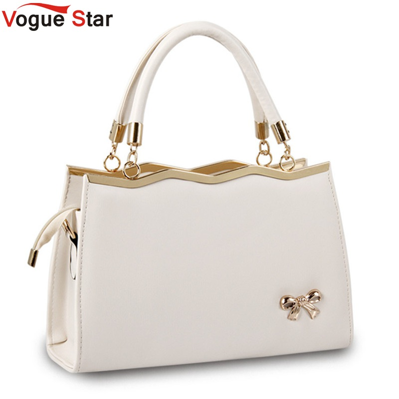 Vogue Star 2017 Hot women messenger bags luxury tote crossbody purses leather clutch handbags famous brands designer bag  LS433