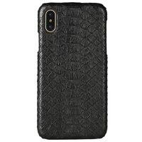 LAGNSIDI brand cell phone case natural python skin cover phone case for iphone 6 6S cell phone cover all handmade custom
